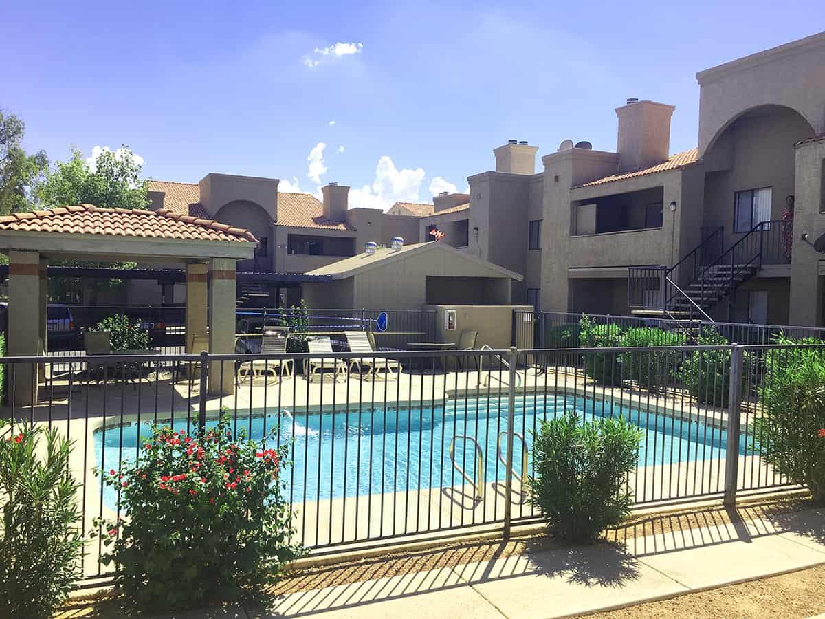 1521 W. Denton, Phoenix, arizona, 85015, ,Apartment,Multi-Family,PALMS ON MONTE VISTA APTS,W. Denton ,1,1038