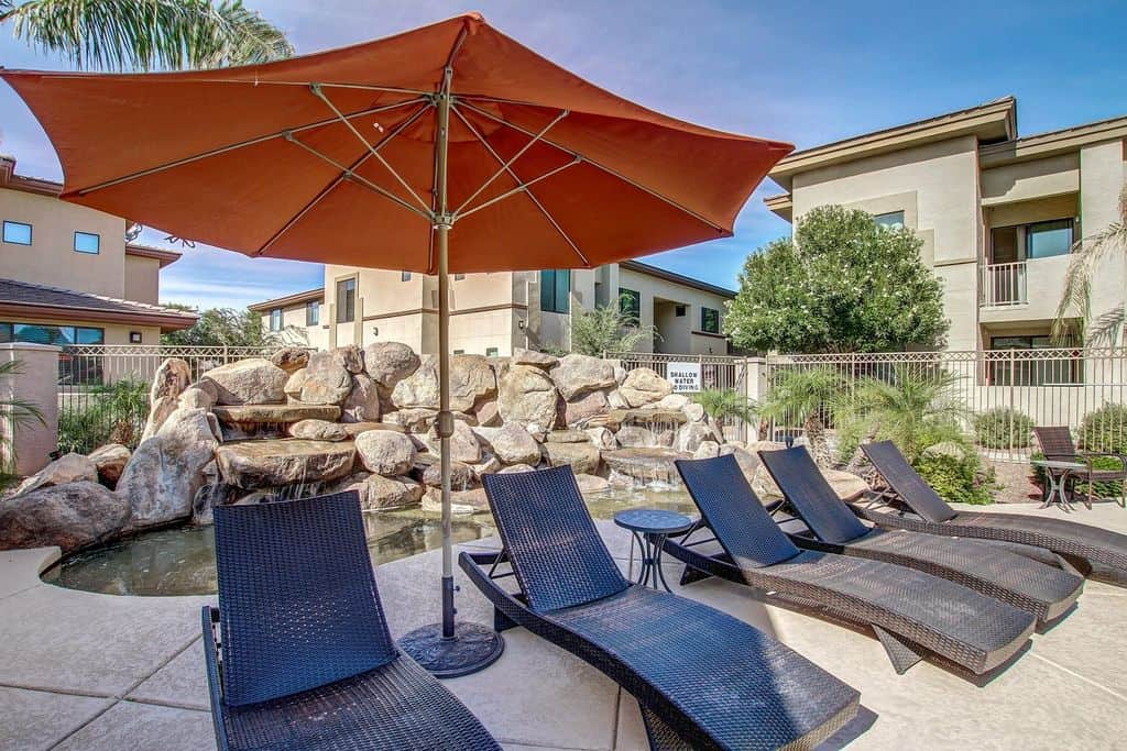 3330 South Gilbert, Chandler, Arizona, 85286, ,Condo,Multi-Family,SANTANA RIDGE CONDOS,South Gilbert,1032
